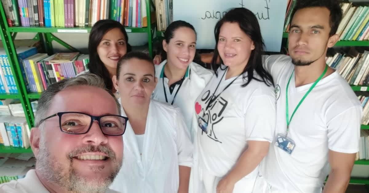 25 07 alunos do curso de fisioterapia fcjp