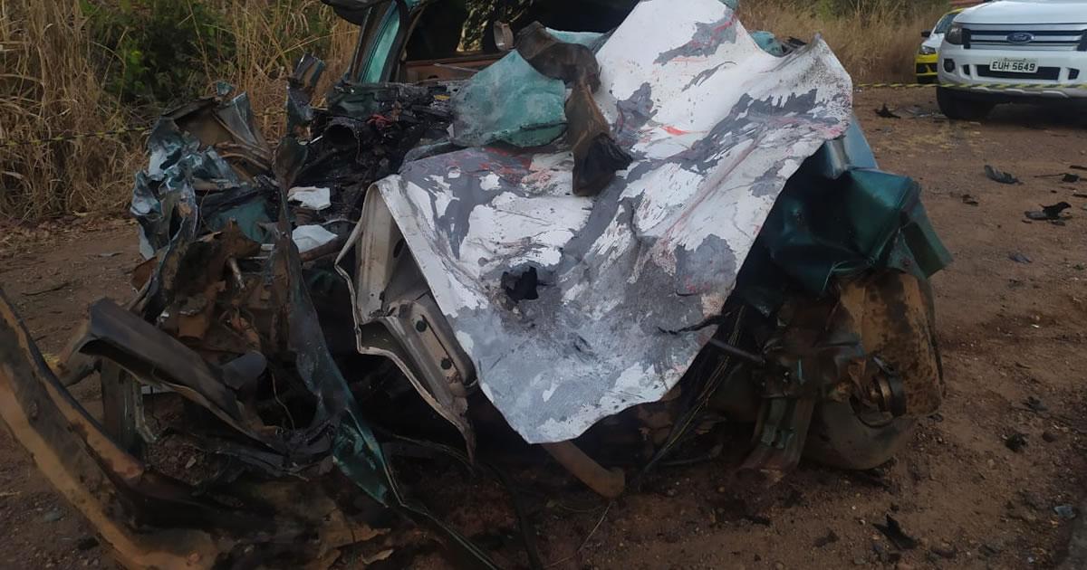 15 09 20 acidente fatal br 040 lagoa grande 4