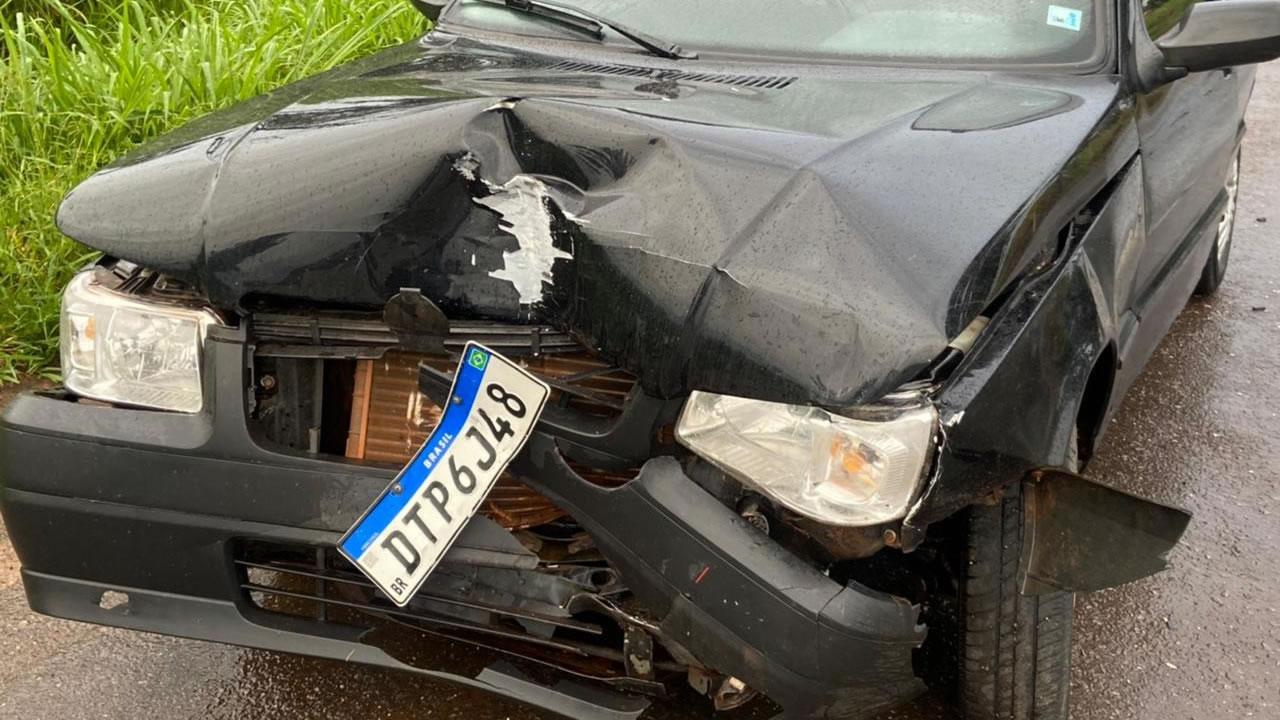 27 02 21 acidente na br 040 em joao pinheiro 2