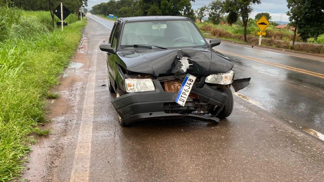 27 02 21 acidente na br 040 em joao pinheiro 3