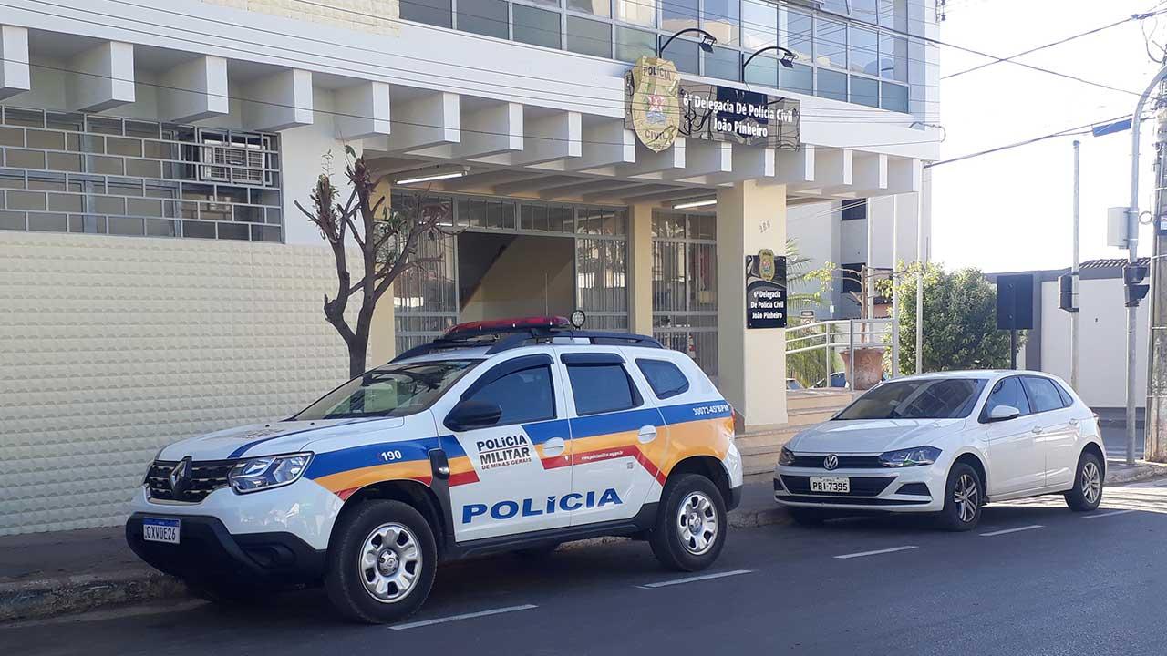 Desentendimento devido a postagem na internet mobiliza a Polícia Militar em João Pinheiro