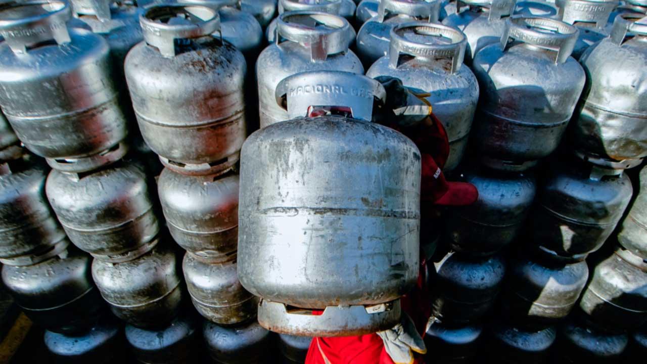 Empresários criticam declaração de Bolsonaro sobre a alta dos preços da gasolina e do gás de cozinha