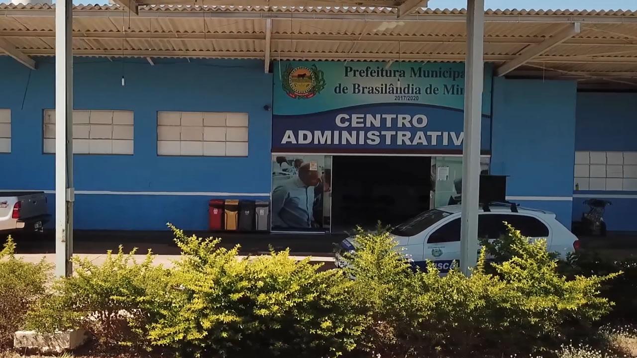MPMG ajuíza ação para que prefeitura de Brasilândia de Minas apresente a prestação de contas com o combate à Covid-19