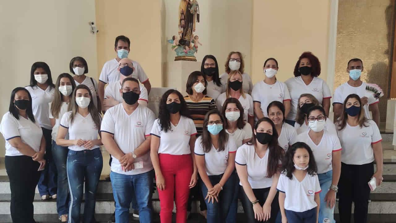 Associação é criada em João Pinheiro para dar apoio às pessoas que passam por tratamento de câncer