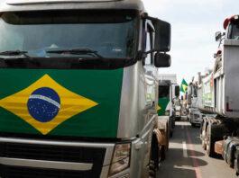 Bolsa diesel de R$ 400 prometida a caminhoneiros custará 4 bilhões ao contribuinte; oferta foi vista como piada de mau gosto