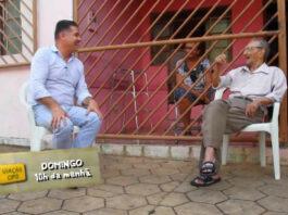 Não perca: João Pinheiro será destaque no Viação Cipó deste domingo (24), no SBT